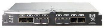 Коммутатор HPE BladeSystem Brocade 8/12c SAN Switch AJ820C