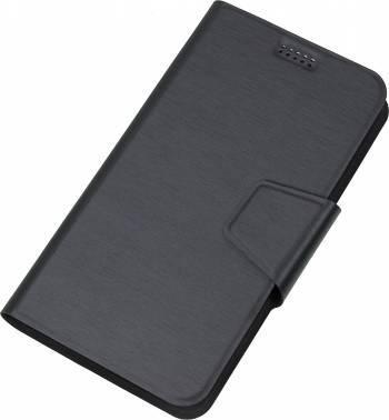 """Чехол Redline iBox UniMotion, для универсальный 5-6"""", черный (УТ000007180)"""