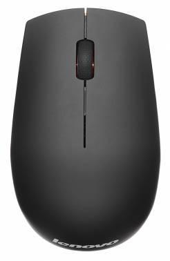 Мышь Lenovo 500 черный