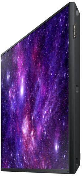 """Профессиональная LCD панель 48"""" Samsung DC48E черный - фото 5"""