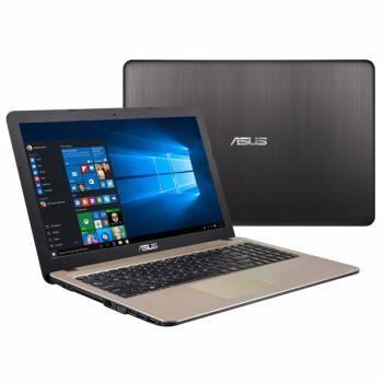 Ноутбук 15.6 Asus X540SA-XX039D черный