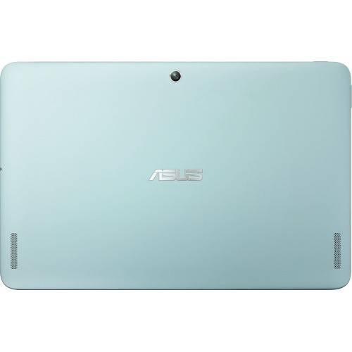 """Трансформер 10.1"""" Asus T100HA-FU008T (90NB074A-M07110) голубой - фото 5"""