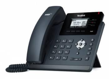 Телефон SIP Yealink SIP-T40P черный