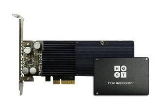 Накопитель SSD 1600Gb HGST HUSPR3216AHP301 PCI-E x4 - фото 2