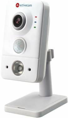 Видеокамера IP ActiveCam AC-D7101IR1 белый