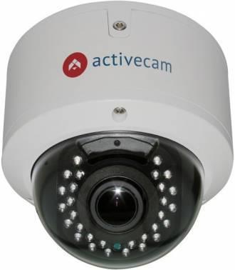 ����������� IP ActiveCam AC-D3143VIR2 2.8-12�� 12