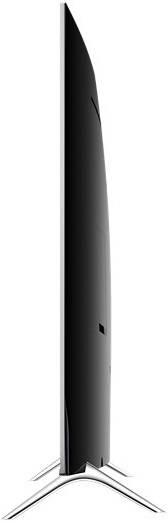 "Телевизор LED 65"" Samsung UE65KS7500UXRU серебристый - фото 2"