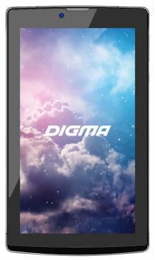 Планшет 7 Digma Plane 7506 3G 16ГБ графит