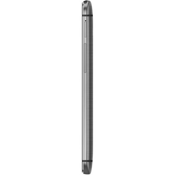 Смартфон HTC One M8s 16ГБ серый - фото 3