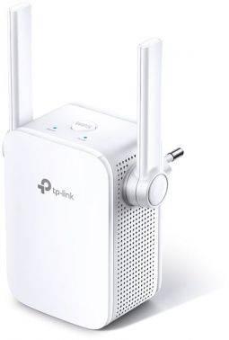 Точка доступа TP-Link TL-WA855RE белый