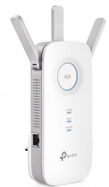 Повторитель беспроводного сигнала TP-Link RE450 белый