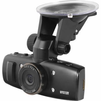 Видеорегистратор Mystery MDR-940HDG черный