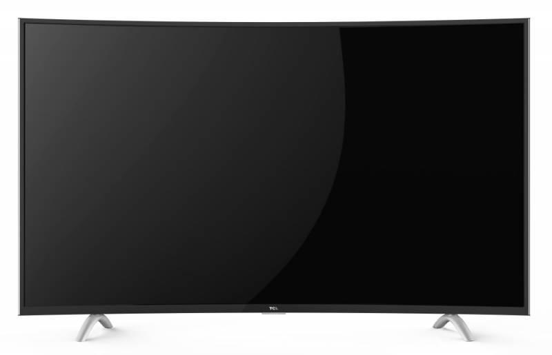Телевизор LED TCL L48P1FS - фото 2