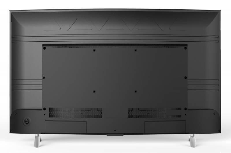 Телевизор LED TCL L48P1FS - фото 7