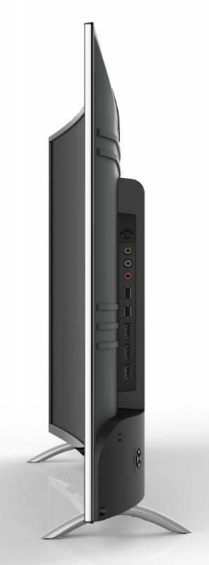 """Телевизор LED 48"""" TCL L48P1FS черный - фото 9"""