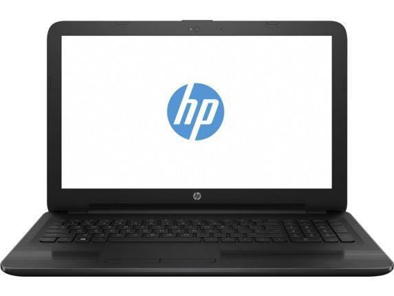 "Ноутбук 15.6"" HP 15-ay063ur (X5Y60EA) черный - фото 3"
