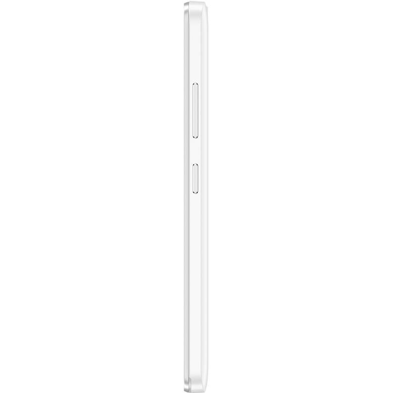 Смартфон Lenovo Vibe C A2020 8ГБ белый - фото 4