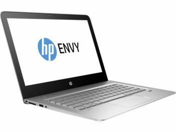 Ноутбук 13.3 HP Envy 13-d100ur серебристый