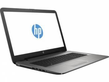 Ноутбук 17.3 HP 17-x000ur серебристый