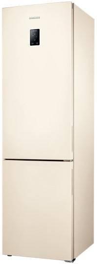 Холодильник Samsung RB37J5271EF бежевый - фото 1