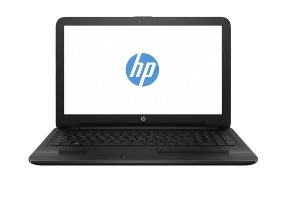 "Ноутбук 15.6"" HP 15-ba006ur (X0M79EA) черный - фото 3"