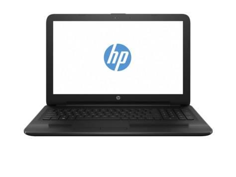 """Ноутбук 15.6"""" HP 15-ba016ur черный - фото 3"""
