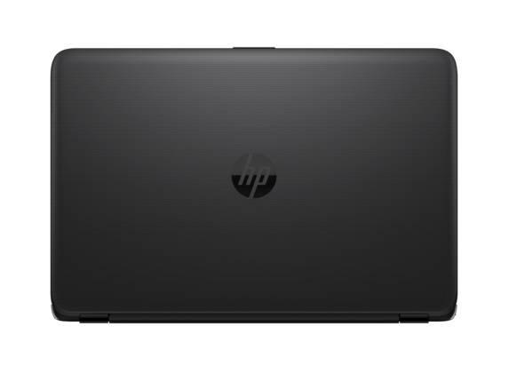 "Ноутбук 15.6"" HP 15-ba020ur (P3T26EA) черный - фото 4"