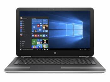 Ноутбук 15.6 HP Pavilion 15-aw007ur серебристый
