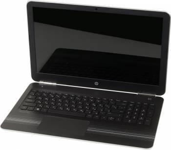 Ноутбук 15.6 HP Pavilion 15-aw005ur серебристый