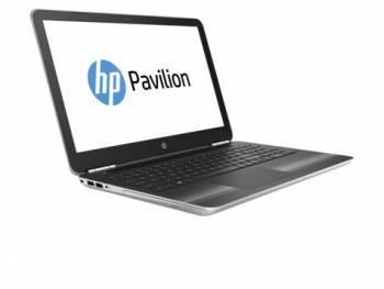 Ноутбук 15.6 HP Pavilion 15-aw027ur серебристый