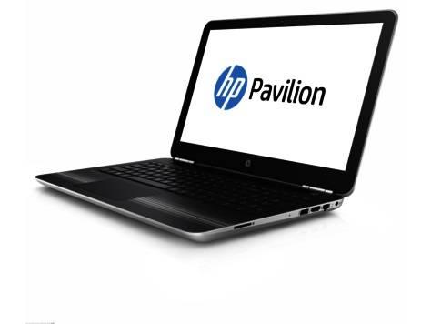 """Ноутбук 15.6"""" HP Pavilion 15-aw030ur серебристый - фото 2"""