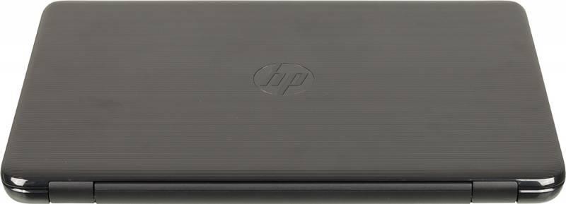 """Ноутбук 17.3"""" HP 17-y002ur черный - фото 3"""