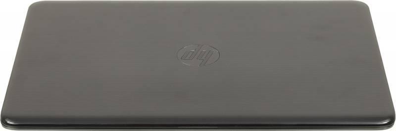 """Ноутбук 17.3"""" HP 17-y002ur черный - фото 5"""