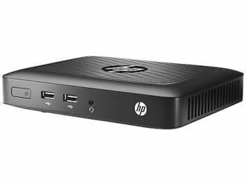 Тонкий клиент HP t420 черный