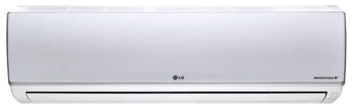 Сплит-система LG CS12AWK белый - фото 1