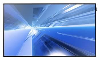 Профессиональная LCD панель 32 Samsung DM32E черный