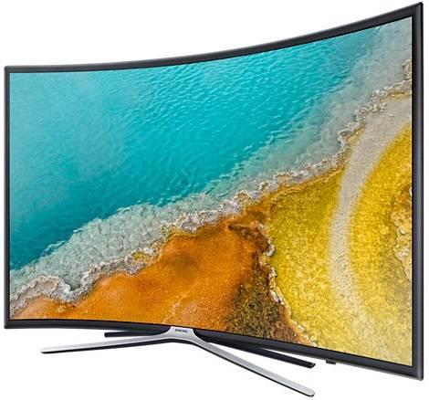 "Телевизор LED 49"" Samsung UE49K6500AUXRU титан - фото 3"