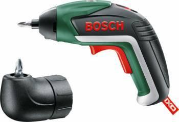 Шуруповерт Bosch IXO V Medium