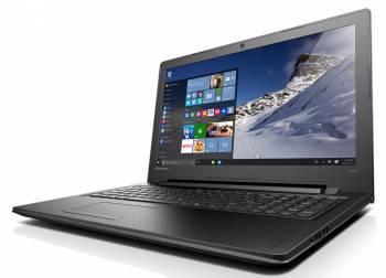 Ноутбук 15.6 Lenovo IdeaPad 300-15IBR (80M300MWRK) серебристый