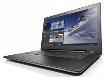 Ноутбук 17.3 Lenovo IdeaPad 300-17ISK черный