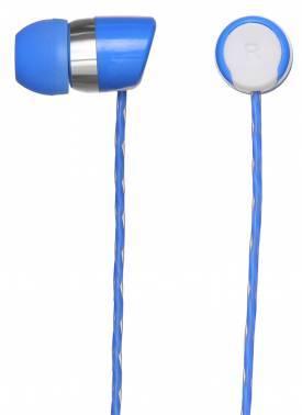 Гарнитура Oklick HS-S-230 синий