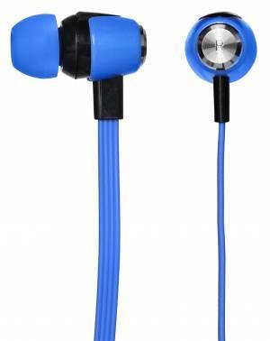Гарнитура Oklick HS-S-240 синий