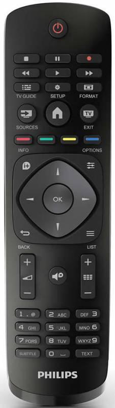 """Телевизор LED 32"""" Philips 32PHT4201/60 черный - фото 3"""