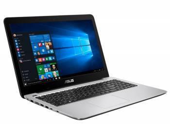 Ноутбук 15.6 Asus X556UQ-DM1181T (90NB0BH2-M15430) темно-синий