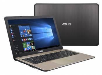 Ноутбук 15.6 Asus R540YA-XO112T черный