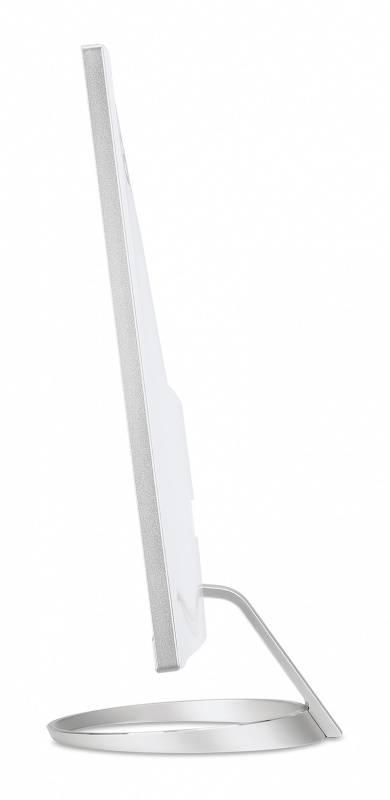 """Монитор 27"""" Acer H277HUsmipuz серебристый (UM.HH7EE.018) - фото 5"""