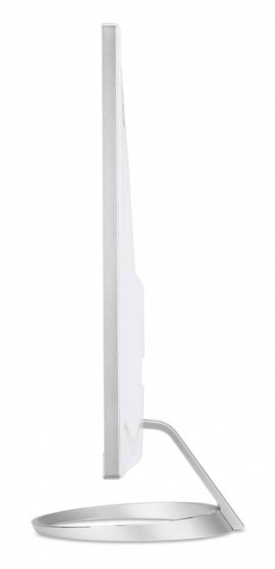 """Монитор 27"""" Acer H277HUsmipuz серебристый (UM.HH7EE.018) - фото 6"""