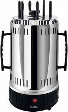 Шашлычница электрическая Scarlett SC-KG22601 черный (SC - KG22601)