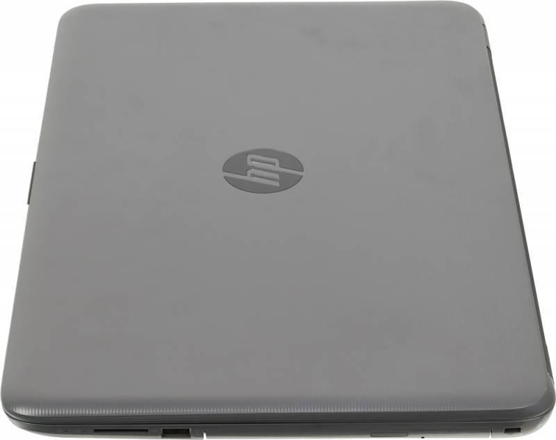 "Ноутбук 15.6"" HP 250 G5 серый - фото 4"