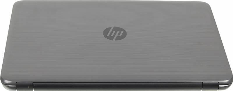 "Ноутбук 15.6"" HP 250 G5 серый - фото 6"